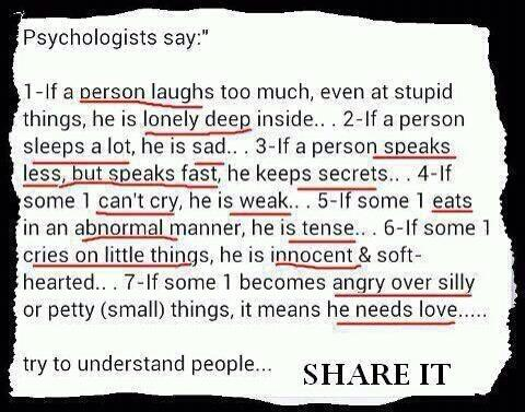 Rizza On Twitter Psychologist Says If A Person Sleeps A Lot He