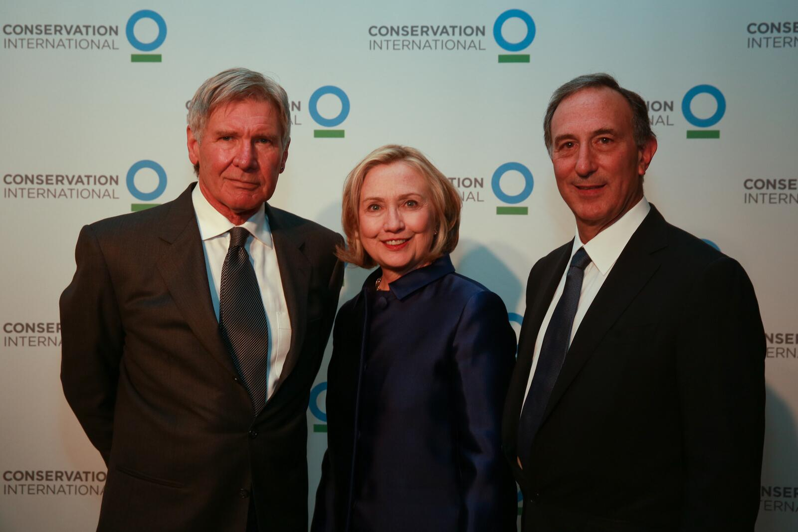Twitter / ConservationOrg: Hey, look -- 3 leaders supporting ...
