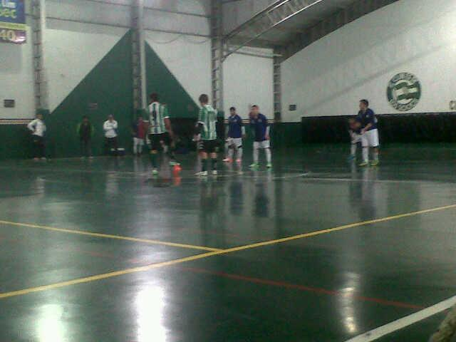 FUTSAL BANFIELD KIMBERLY