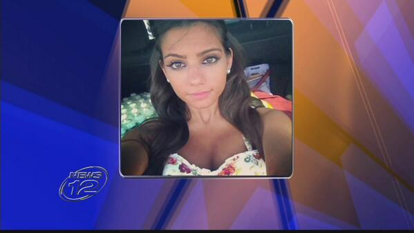 Thumbnail for People reacted with shock and sadness to news about 21-year-old Hofstra junior Andrea Rebello's death