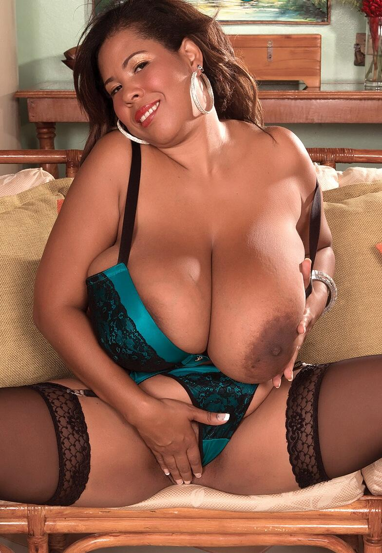 Bbw latina girls