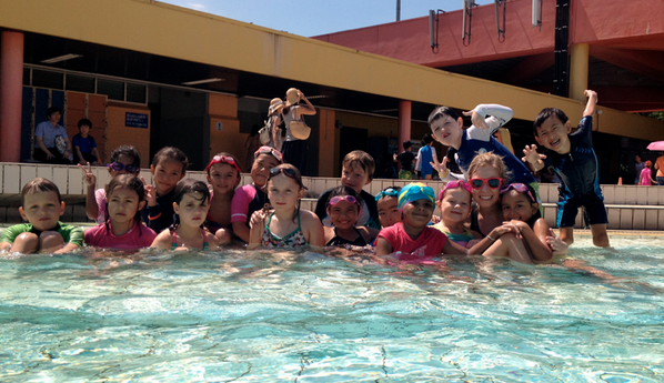 @ISSPhysEd Thanks for a great Swim Gala Mr. Nathan & Mr. Keef! We had so much fun!! pic.twitter.com/AlXWXkX4LD