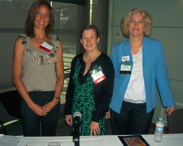 Thumbnail for 2013 Women In Science And Technology Conference