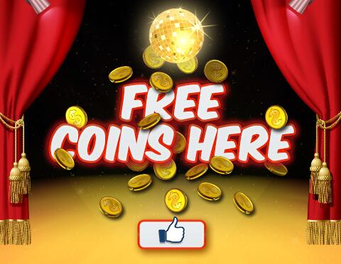 House of fun coins giveaway