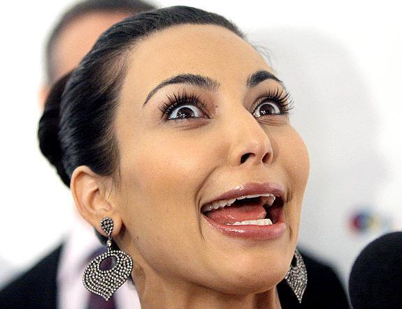 Celebrity Derp Faces That Are Too Funny Not to Share