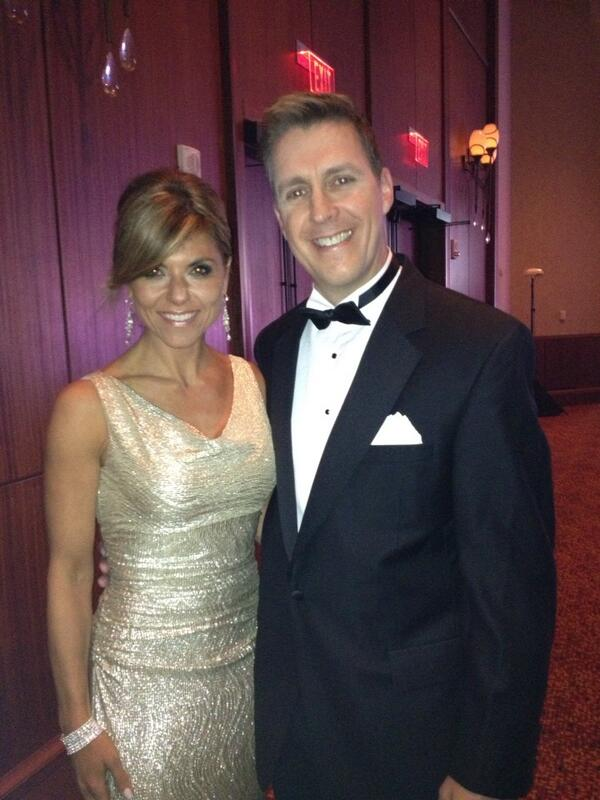 Maria Stephanos, Dale Stephanos, married life, divoirced, children