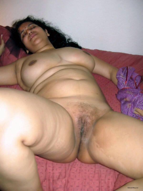 Nude scens in film