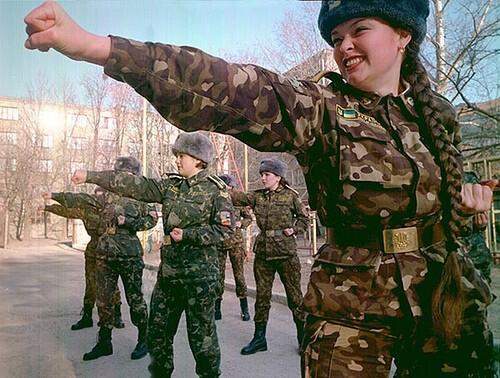 ウクライナ軍 hashtag on Twitte...