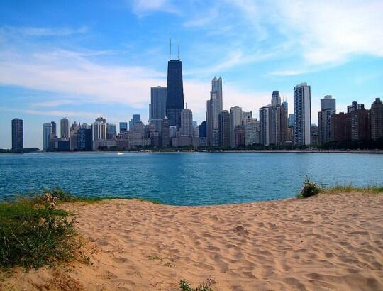 May 19 On Chicago S Lake Michigan Beaches With Images Tweets 183 Elissarasch 183 Storify