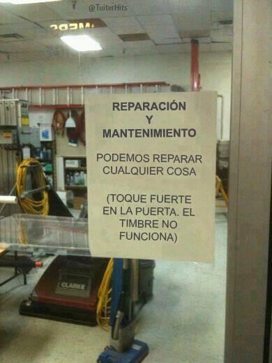 """""""@JodiendoFotos: Qué ironía JAJAJA. http://t.co/NM6FhLcizj"""" jajajajajaja no pinches mames jajajaja #posmecagoderisa"""