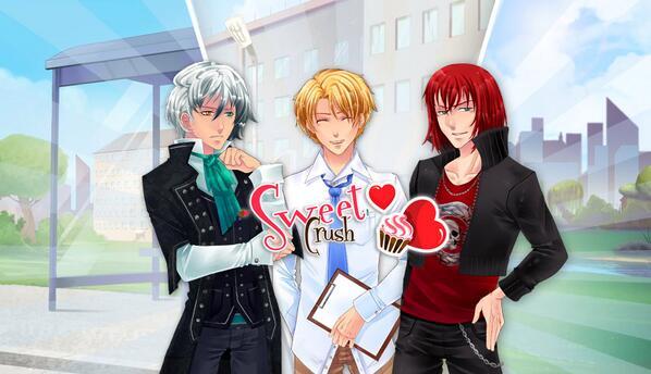 sweet crush dating game