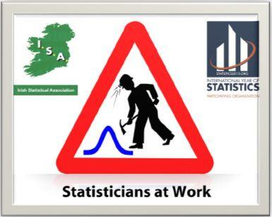 Statisticians at Work