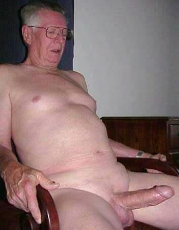 Grandpa Cock 17
