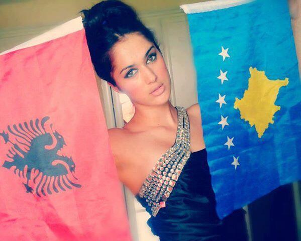 Albanian Babes 121
