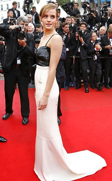 Cannes Film Festival Fashion Trends