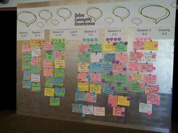 The big board! #ocu2013 pic.twitter.com/RpC9FxvjIT