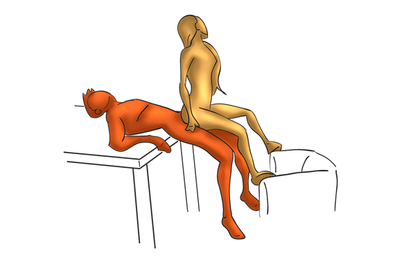 hpw many sex positions are there