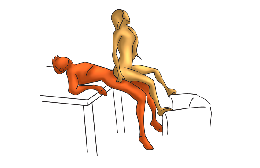 Daily Sex Position 3
