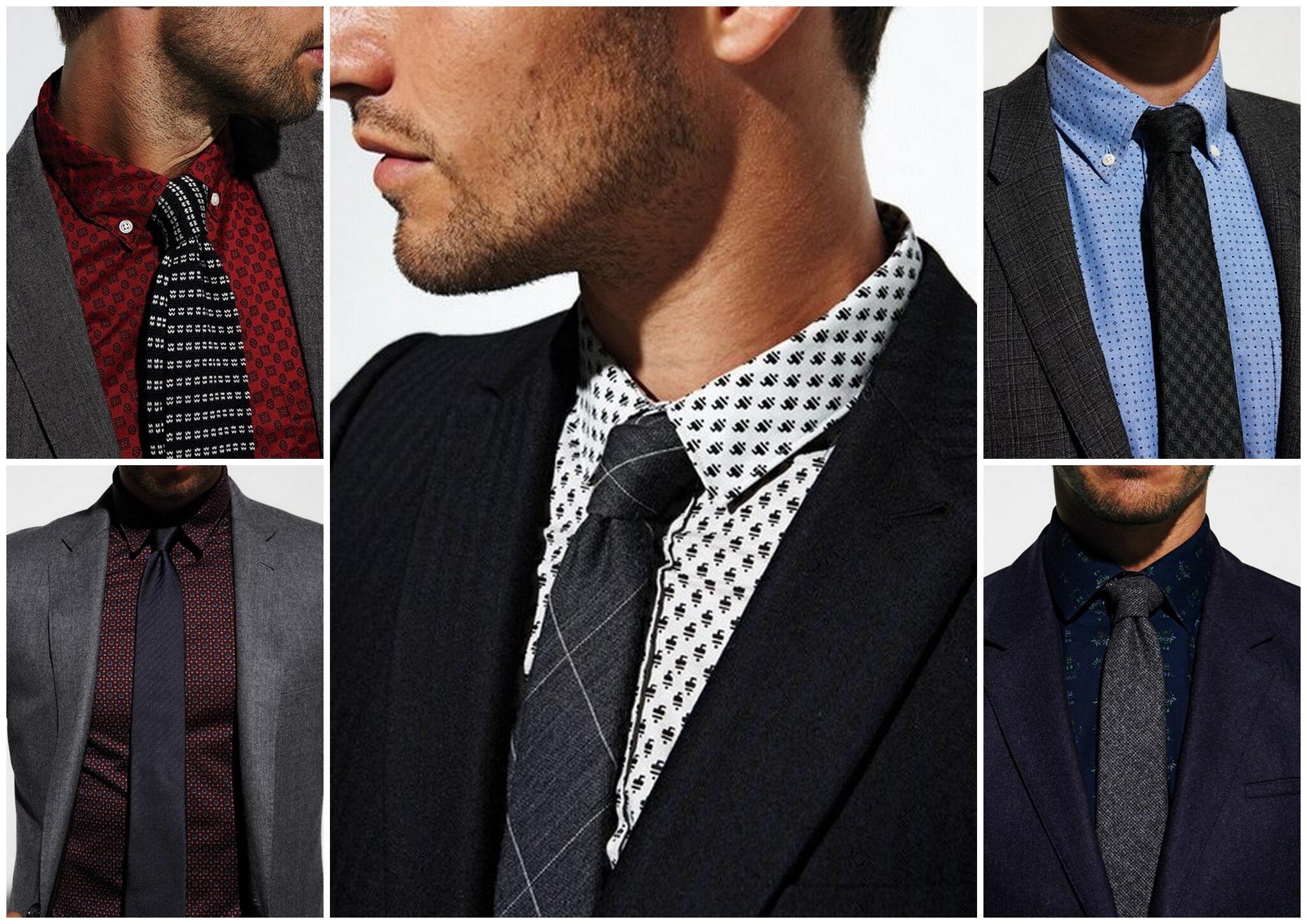 красавица, как подобрать галстук к рубашке фото нагрузка зачастую