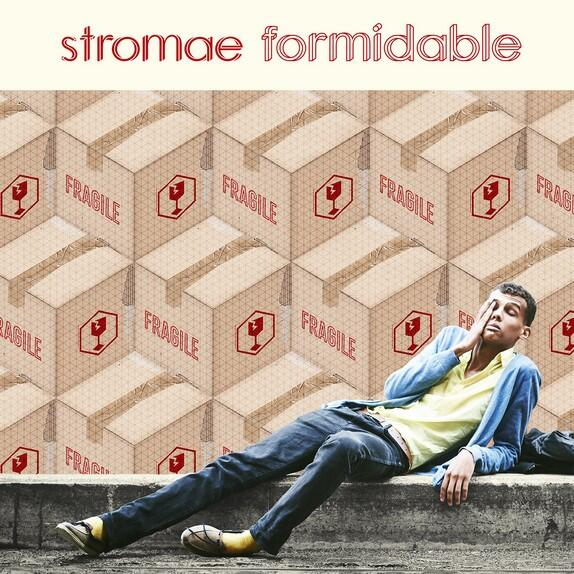 24/05/13: Nouvelle chanson : 'Formidable' + Clip BL0RYQyCcAAKZyQ