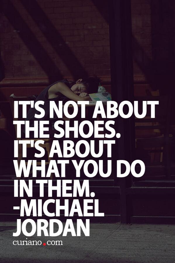 jordan quotes shoes