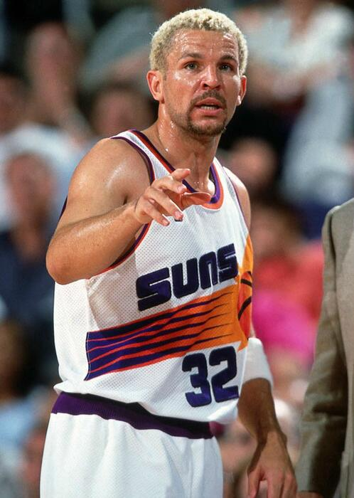 Jason Kidd highlights: A point guard great retires as one of the best ever