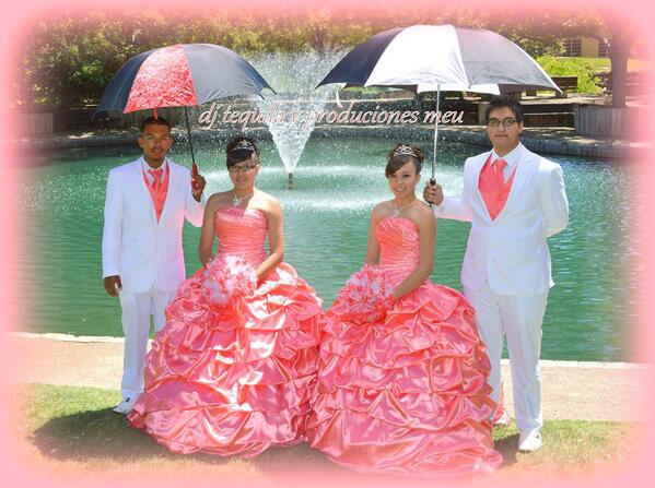 83 Thoughts A Chambelan Has At A Quinceañera