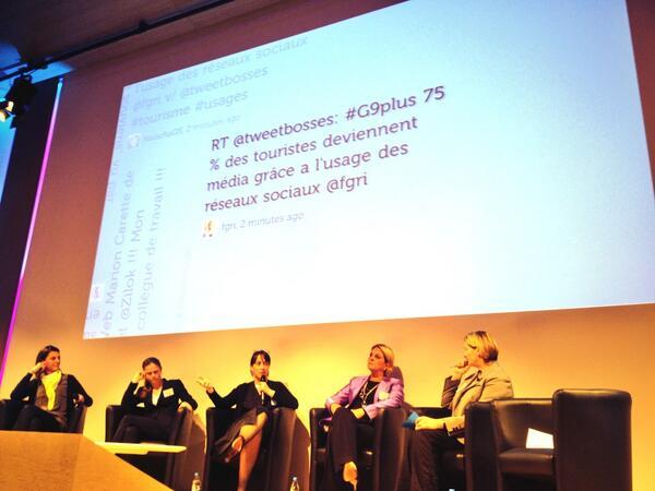 Les échanges de données sur Paris croissent de 5% ... Par semaine ! via @DelphineErnotte @orange #bigdata #g9plus pic.twitter.com/4Z97DsKxwi