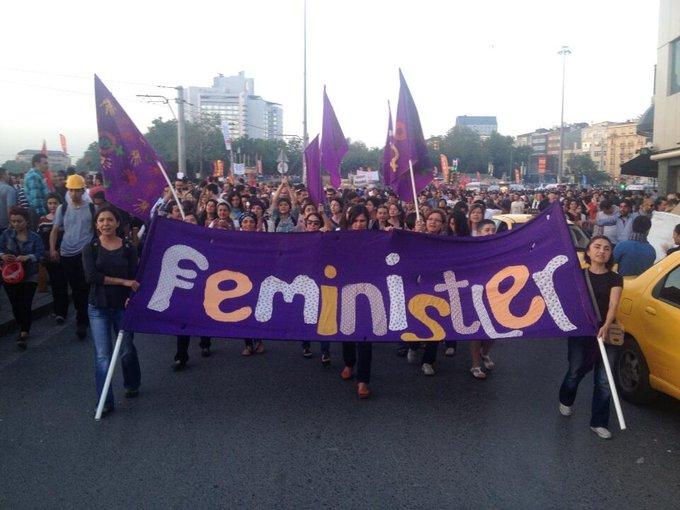 Feminist Blok