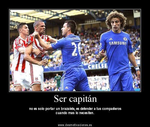 Motivaciones Fútbol On Twitter Ser Capitán Httptco