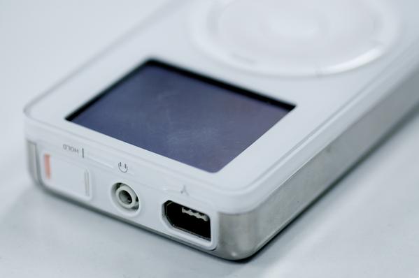 iPod http://t.co/AlaK5Y4b0u