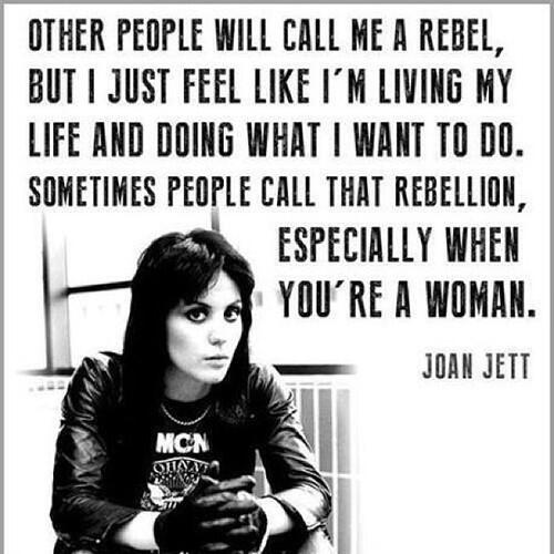 There are many reasons why @JoanJett is our honoree & quotes like these are the tip of the iceberg. http://t.co/ZLO46uxJZx