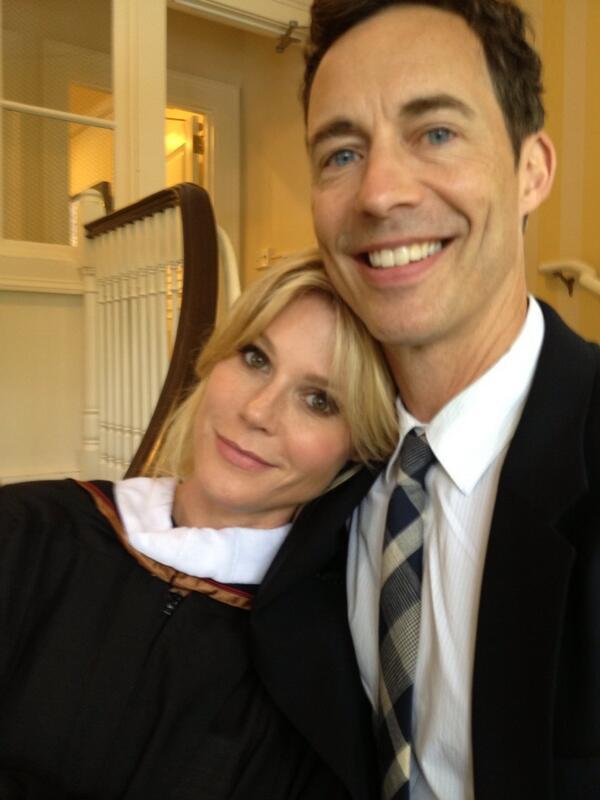Tommy and julia jkfilms dating after divorce