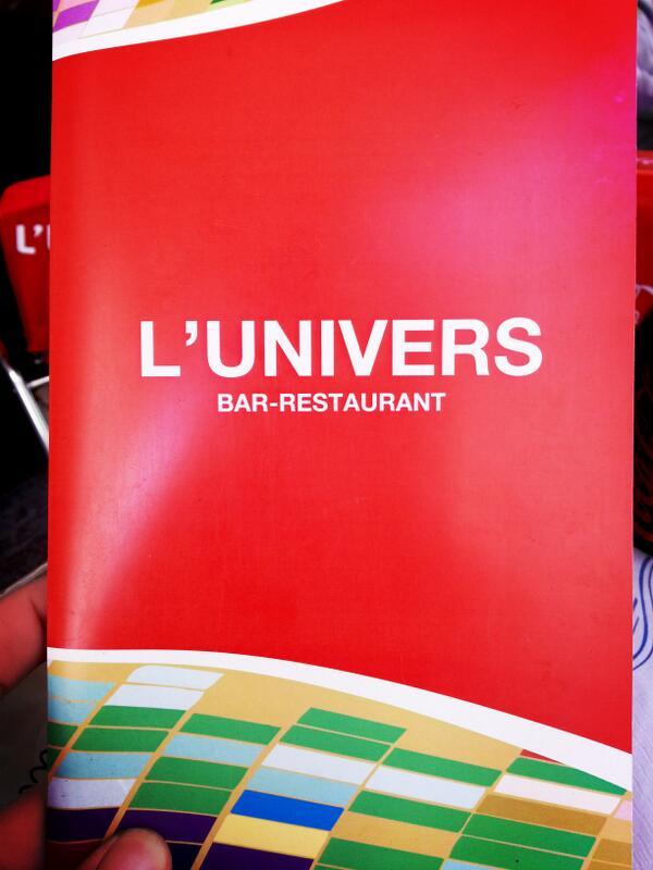 Thumbnail for Un dinar de menú a l'Univers