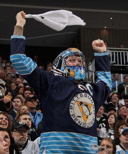 Twitter / espn: #PensNation is fired up. Their ...