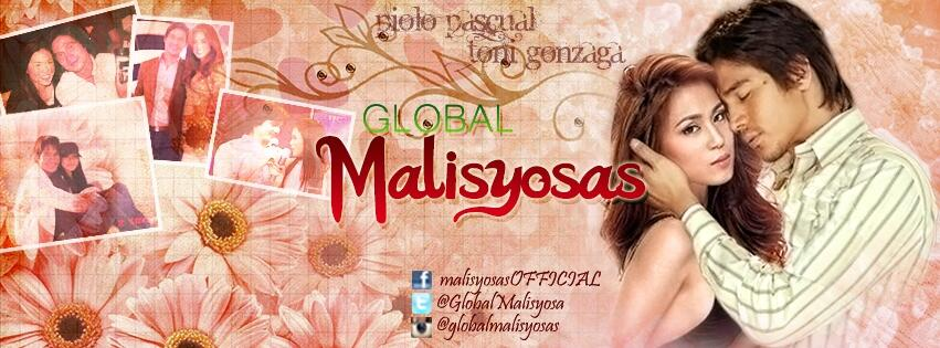 Wow!Buhay na Buhay ang mga Malisyosas! Cool ng FB & Twitter cover photo nila! excited na sa Piolo - Toni G movie :) http://t.co/b7fMXjDYvj