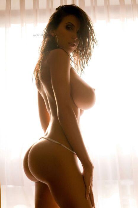 Latina Bubble Butt Big Tits