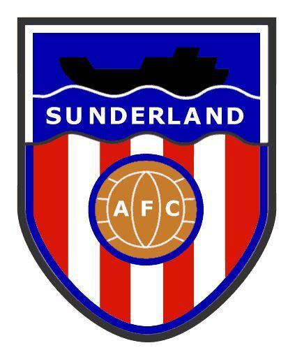 "Andy on Twitter: ""#SAFC Ship Badge. http://t.co/i4xQ2CnVyL"""