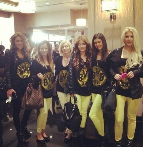 #bvbwags Hashtag On Twitter
