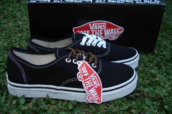 Awalnya Sepatu Vans diciptakan pada tahun 1966 memang untuk skateboarding 9933def33c