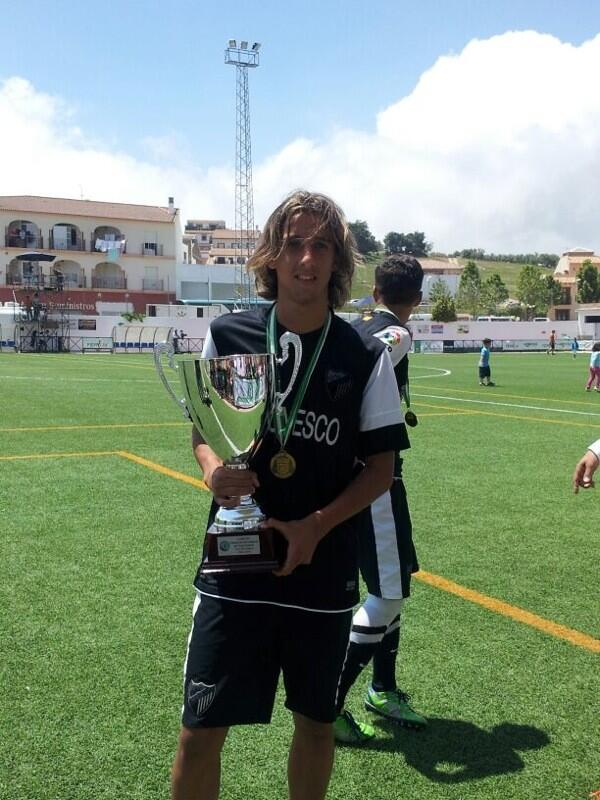 Final Campeonato de Andalucía Cadete e Infantil (Villanueva del Trabuco) BLNj2xtCMAAZn5u