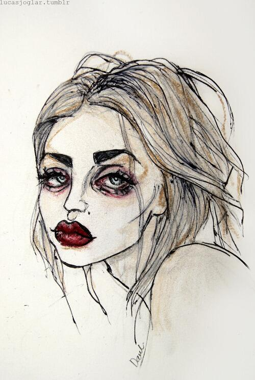 Lucas David On Twitter I Drew This For You Alka Seltzer666 Http