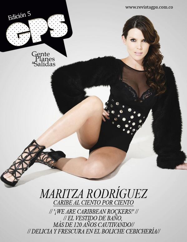 Марица Родригес/Maritza Rodriguez - Страница 10 BLR967tCcAAkvv2