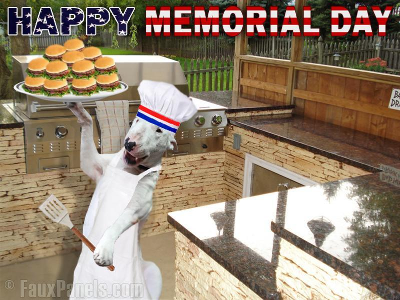 Twitter / fauxpanels: Happy Memorial Day from Duke ...