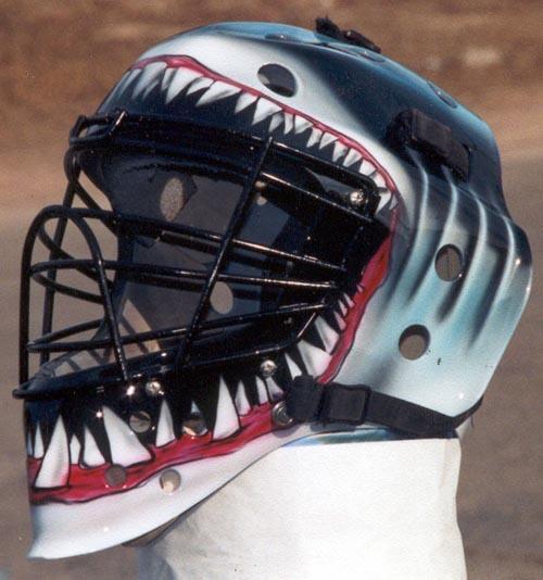 Best Baseball Gear On Twitter Rt For Custom Painted Catchers
