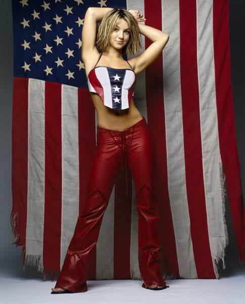 Twitter / britneyspears: Happy Memorial Day everyone! ...