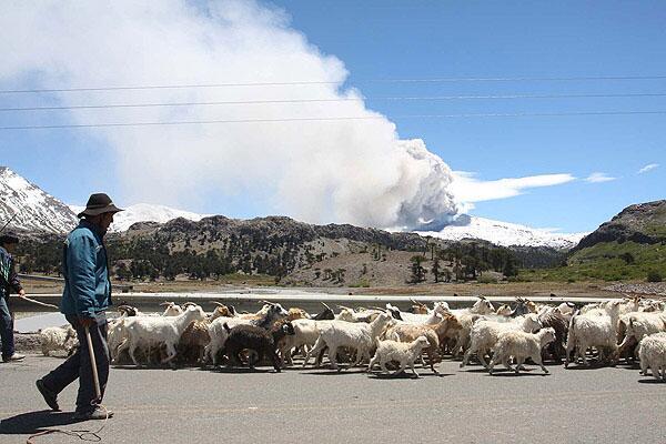 Inicia evacuación en Chile por peligro de erupción del volcán Copahue bit.ly/11mWIns pic.twitter.com/4tCSOuPbcs