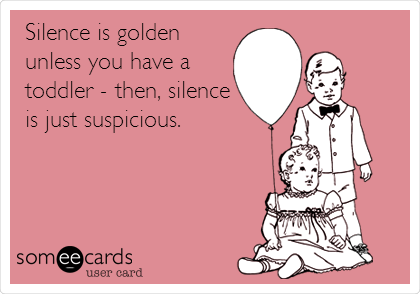 If you have a toddler you know this is true: http://t.co/I8zQjEOX5i