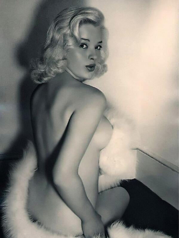 Kim novak naked