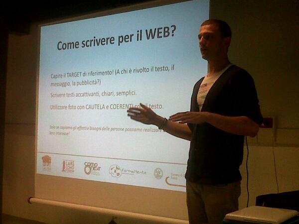 @laltro_orienta partito il laboratorio digital con i ragazzi del #carcano e @MatteoArna #idee #web #innacqua pic.twitter.com/sMJjLras8E